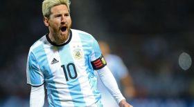 Месси Аргентина құрамасына жеңіс сыйлады (видео)