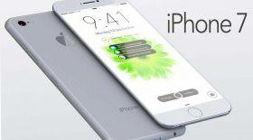 Жаңа iPhone 7 қандай болады?