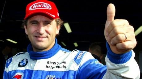"""Екі аяғы жоқ """"Формула-1""""-дің бұрынғы шабандозы - Паралимпиада ойындарының чемпионы!"""