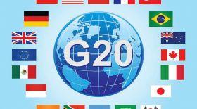 G20 деген не және оған кімдер мүше?