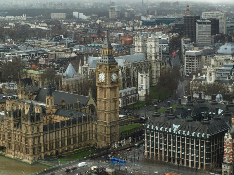 Лондон - әлемнің ең сәнді қаласы
