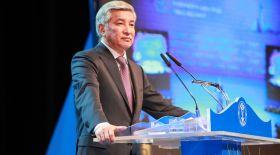 Иманғали Тасмағамбетов ҚР премьер-министрінің орынбасары болып тағайындалды