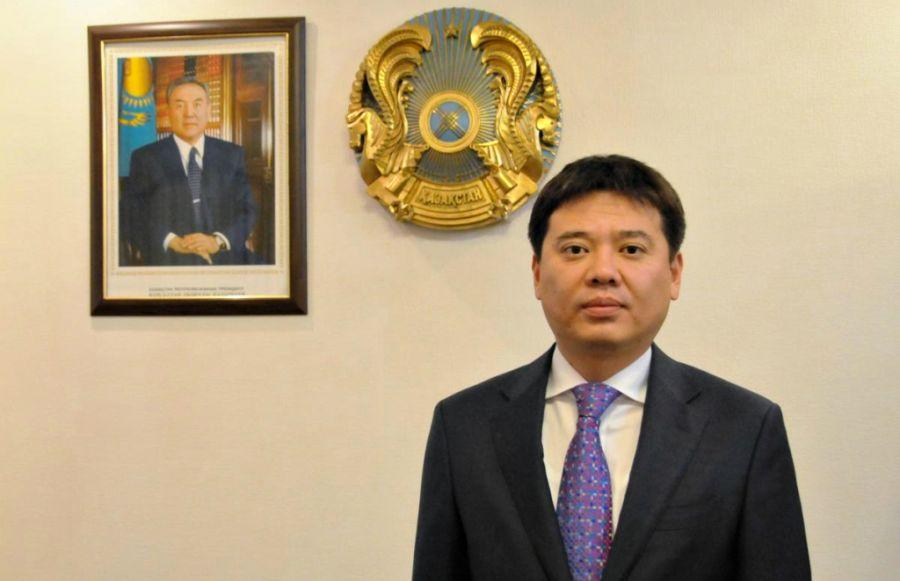 Марат Бекетаев ҚР Әділет министрі болып тағайындалды