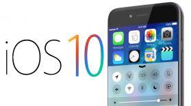 Apple жаңа iOS 10 операциялық жүйесін шығарды