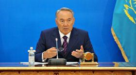 Назарбаев ҚР Үкіметіндегі жаңа тағайындауларды түсіндірді