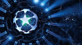 Чемпиондар лигасының екінші күніндегі ойындар кестесі