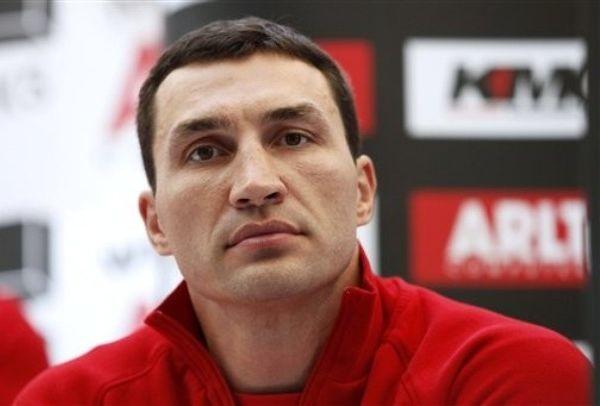 Кличко WBC нұсқасы бойынша әлем чемпионы атағын қорғап қалды