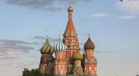 Мәскеуде Астана күндері өтеді