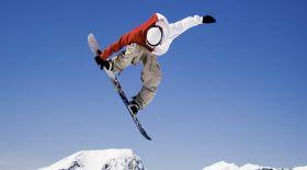 Сноуборд тақтасын қалай таңдаймыз?