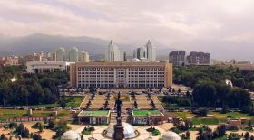 Алматының тарихы тереңнен тамыр тартады