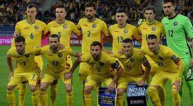 Румыния құрамасының Қазақстанға қарсы ойнайтын футболшылары белгілі болды