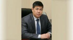 ҚР Инвестициялар және даму министрлігі Аэроғарыш комитетінің төрағасы тағайындалды