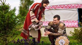 Еуропа және қазақ мәдениеті: әйел затының қоғамдағы орны