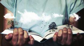 Кітап оқудың маңызы. Поэзия vs Проза