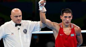Жәнібек Әлімханұлы кәсіпқой бокстағы алғашқы жекпе-жегін өткізеді