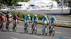 «Алматы туры» веложарысы биыл төртінші рет ұйымдастырылады