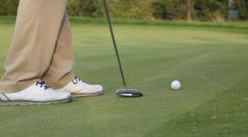 Алматыда «Kazakhstan open» халықаралық гольф турнирі өтеді