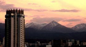 Алматы қаласына неге 1000 жыл?