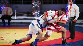 Қазақ балуандары Үрімшіде өткен әлем чемпионатында ел мерейін асырды