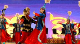 Астанада Қазақстан халқы тілдерінің фестивалі өтеді