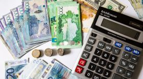 Тұрғын үй құрылыс жинақ банкінің 316 мың салымшысы өтемақы алды