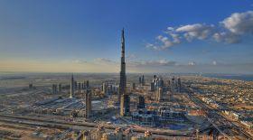 Дубайда ең үлкен кітапхана салынбақ