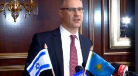 Израиль мен ОҚО бірнеше жобаны бірлесіп атқармақ