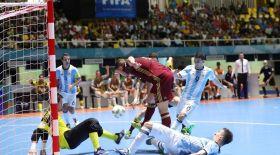 Футзалдан әлем чемпионатының ең үздік 10 голы (видео)