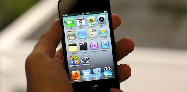 Apple бүгін жаңа iPod-пен таныстырады