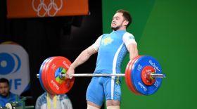 Денис Уланов Рио Олимпиадасының қола жүлдесін алады