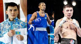 Қазақстандық үш боксшы ұлттық құрамадағы мансабын аяқтады