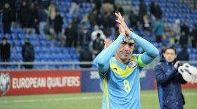 Cамат Смақов ұлттық құрамадағы мансабын аяқтады