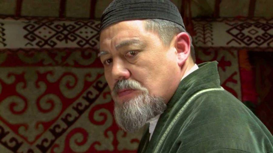 Әуезов сипаттаған қазақы сақал түрлері