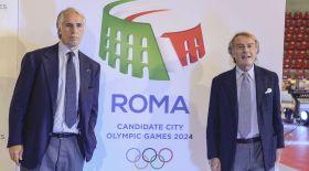Рим 2024 жылғы Олимпиаданы өткізу туралы өтінішін кері қайтарды