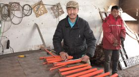 Елорда маңындағы Қоянды ауылында 60-тан астам кәсіпкерлік нысан ашылды