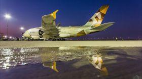 Etihad Airways – сіз үшін бәріне дайын ұшақ