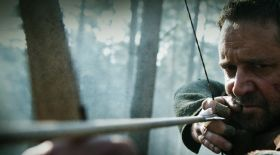 Ағылшын әдебиетінің қаһарманы — Робин Гуд