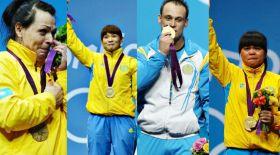 ХОК қазақстандық ауыр атлеттердің жүлделерін кері қайтарып алмақ