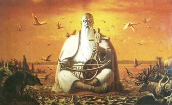 «Қорқыт-қобыз» Гүлнұр Оразымбетованың жұлдызды әні