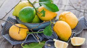 Лимонның сіз білмейтін құпиясы
