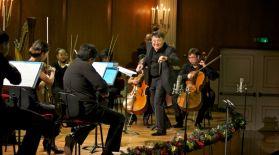 Мажарстандық пианиношы – «Астана Операда»
