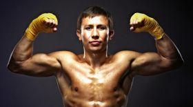 Головкин әлемдегі ең қауіпті боксшы атанды