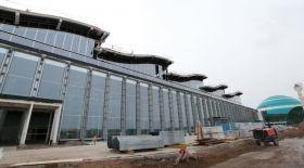 Астана қаласы халықаралық әуежайының өткізу қабілеті жылына 7,7 млн жолаушыға дейін артады