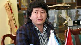 Бауыржан Қарағызұлы. Жеті нүкте