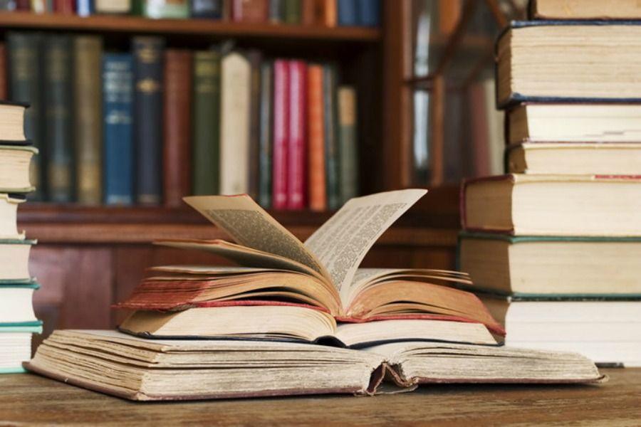 Бәсекеге баулитын 5 кітап
