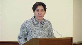 2011 жылдан бері 40 мыңнан астам қазақстандық шағын несие алған