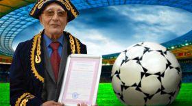 Сұлтанғали Қаратаевтың 80 жасына арналған доп додасы өтеді