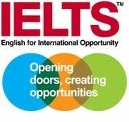 IELTS - ағылшын тілі деңгейін анықтауға арналған халықаралық емтихан