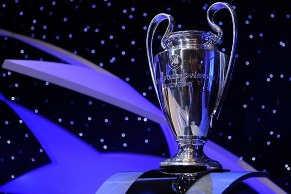 Чемпиондар лигасының кестесі