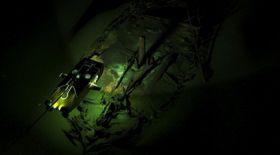 Қара теңіз түбіндегі кемелер зираты